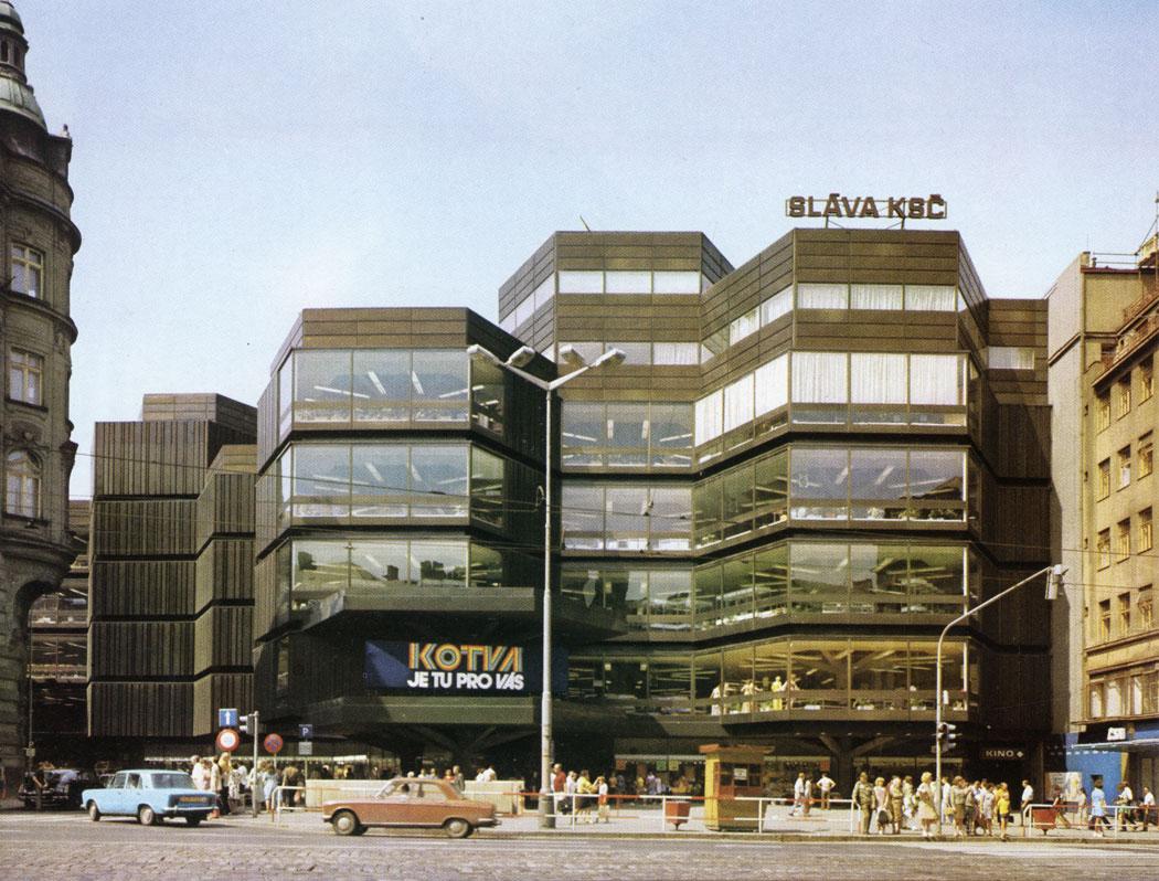 for Modern design hotel prague