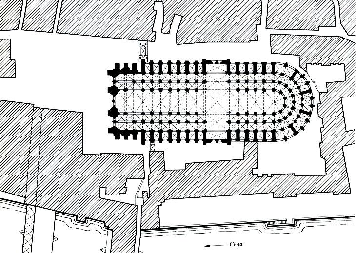 Площадь Паперти собора